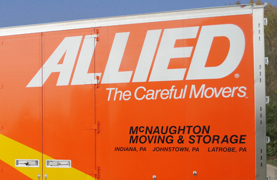 Allied Van Lines - The Careful Movers