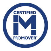 AMSA Certified ProMover