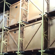 Storage facilities in Indiana PA, Johnstown PA and Latrobe PA.
