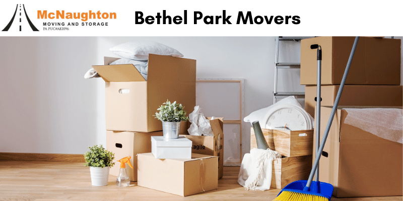 Bethel Park Movers
