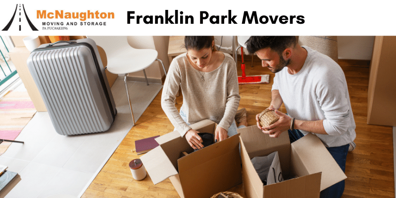 Franklin Park Movers