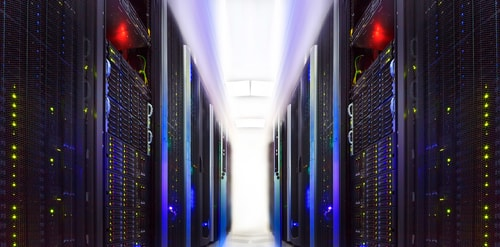 Tech and Data Center Movers