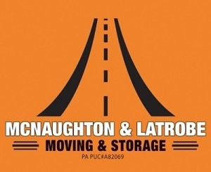 McNaughton Moving and Storage